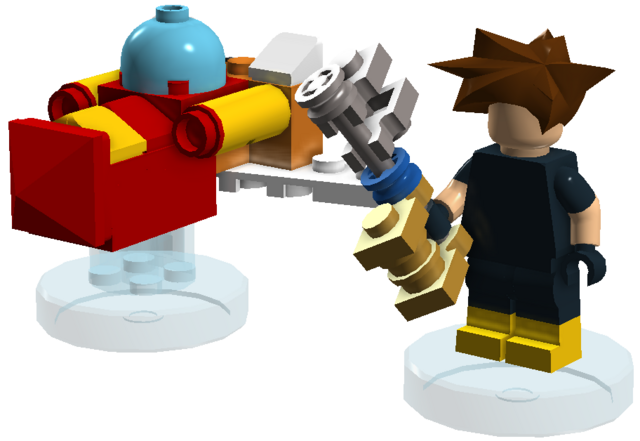 File:Sora Fun Pack WIP.png
