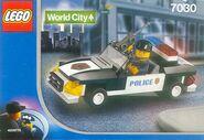 7030 Squad Car