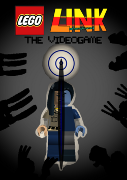 LEGO LINK VIDEO GAME