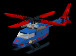 The Asembles Helicopter