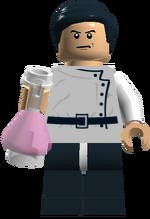Oscorp Scientist