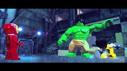 LEGO® Marvel™ Super Heroes Gamescom trailer-0