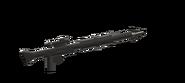 Gold Bolt Sniper Rifle
