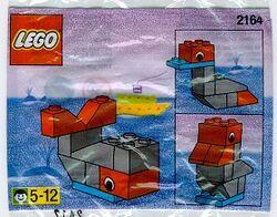 2164 Whale