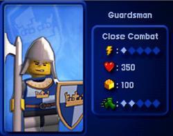 Crownguardsman