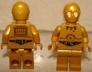 C-3PO 2012