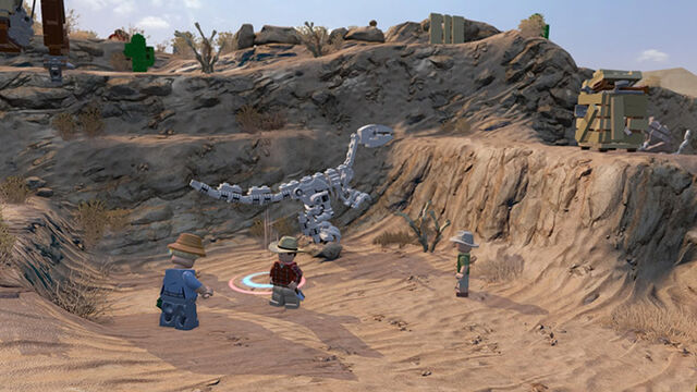 File:LEGO Jurassic World The Videogame Dig site.jpg