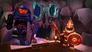 LEGO Minifigures Online Screenshot 12