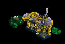 Seatron base