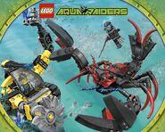 Aqua raiders wallpaper7