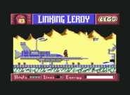Linking Leroy space 1
