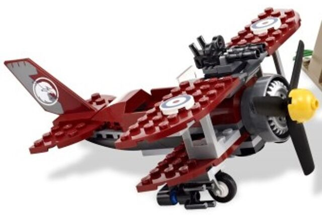 File:Red Airplane (Pharaoh's Quest).jpg
