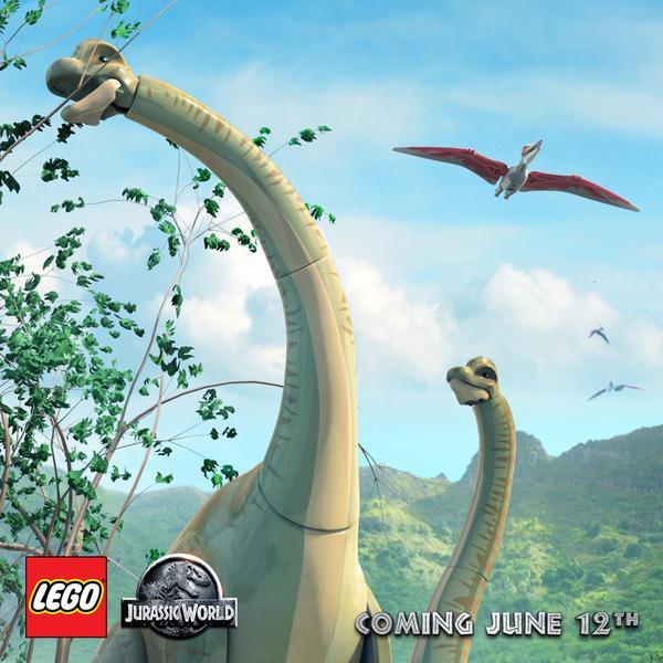 Brachiosaurus Brickipedia Fandom Powered By Wikia