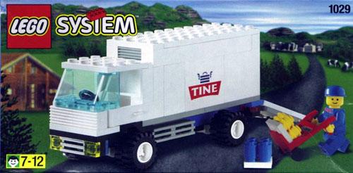 File:Milk Deilvery Truck.jpg