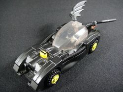 Mcdonaldsbatmobile