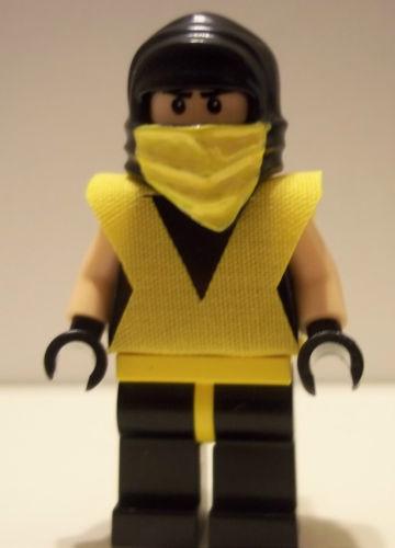 Custom:Scorpion | Brickipedia | FANDOM powered by Wikia  Custom:Scorpion...