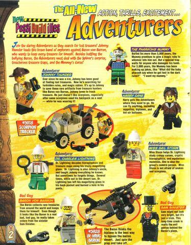 File:Lego mania magazine jan feb 1998 adventurers bios.jpg