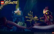 Atlantis wallpaper35