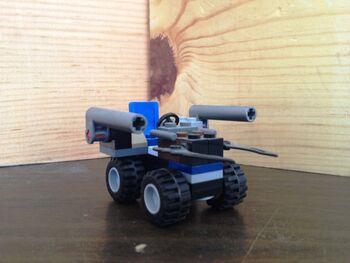 Lego 5.0