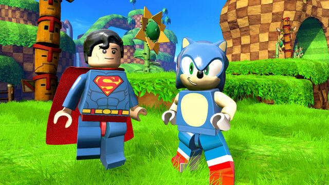 File:Lego Dimensions Sonic.jpg