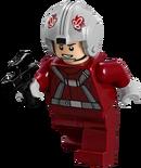 Lego T-16 Skyhopper Pilot