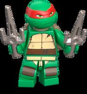 Raphael cgi