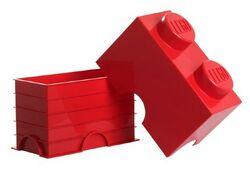 4002-Storage Brick 1 x 2