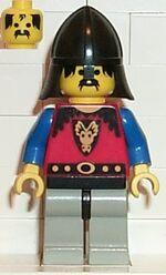 6082 Dragon Soldier