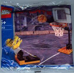 5013 Free Throw