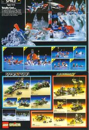 1993 Poster Space