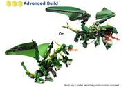 4894 Advanced Builds