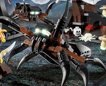 File:Mirkwood Spider attacking.JPG