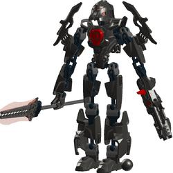 Teridax (Hero)
