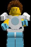 Mike (Power Armor)