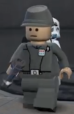 Imperial Officer LSW2