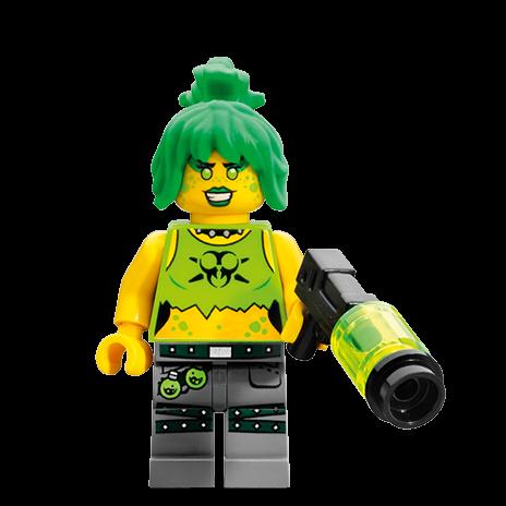 Toxikita wiki lego fandom powered by wikia - Coloriage hero factory ...