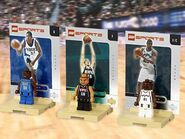 3560 NBA Collectors