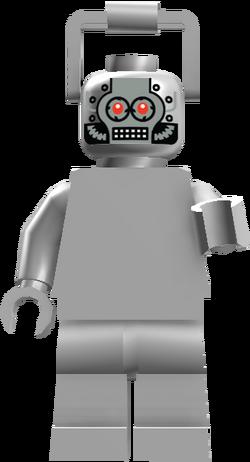 CGCJ Cyberman