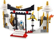 Lego Ninjago Attack of The Morro Dragon 9