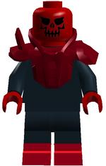 Atrocitus (in game)