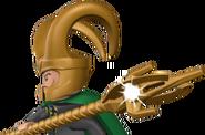 LokiProfile