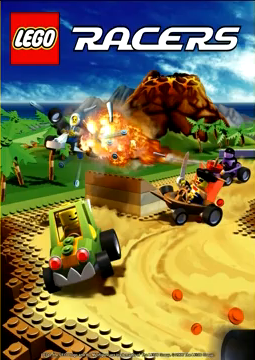 Central Auto Sales >> LEGO Racers (mobile game) | Brickipedia | FANDOM powered ...