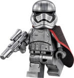 Lego Captain Phasma