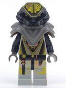 Ufo alien black