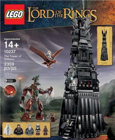 File:Lego-tower-of-orthanc-1.jpg