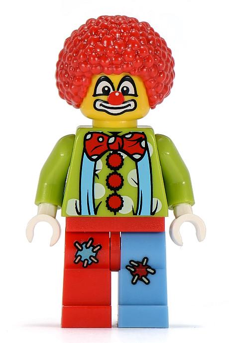 my lego games