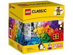 10695 Creative Building Box