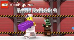 Brick Builder 2 Title Page