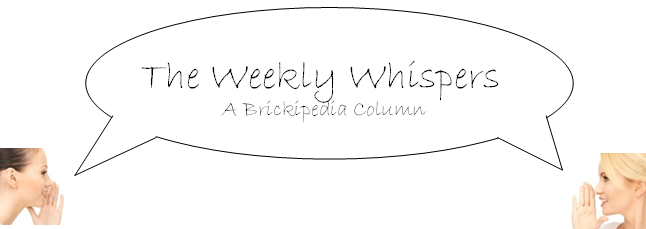 The Weekly Whispers