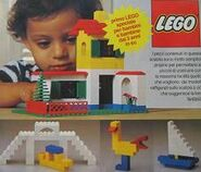 2-Medium Basic LEGO Set